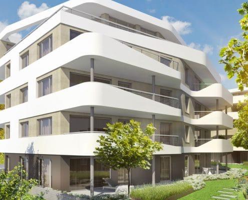 Stuttgart Mohringen Apartments